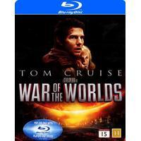 Världarnas krig (Blu-Ray 2005)