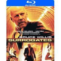 Surrogates (Blu-Ray 2009)
