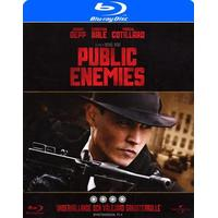 Public enemies (Blu-Ray 2009)