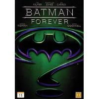 Batman forever (DVD 1995)