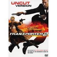 Transporter 2 (DVD 2005)