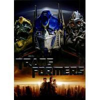 Transformers (DVD 2007)