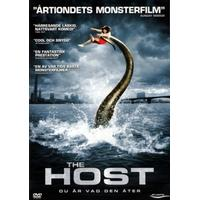 The host (DVD 2007)