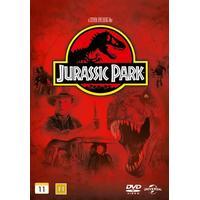 Jurassic Park (DVD 1993)