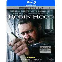 Robin Hood: Director's cut (Blu-Ray 2010)