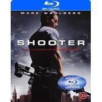 Shooter (Blu-Ray 2007)