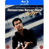 James Bond: Tomorrow never dies (Blu-Ray 1997)