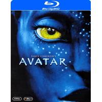 Avatar (Blu-Ray 2009)