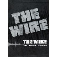 The wire: Complete collection (DVD 2009)