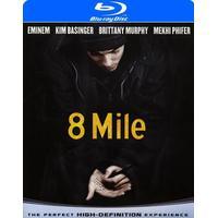 8 mile (Blu-Ray 2002)