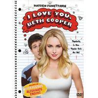 I love you Beth Cooper (DVD 2009)