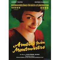 Amelie från Montmartre (DVD 2001)