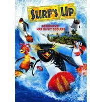 Surf's up (DVD 2007)