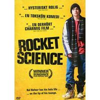 Rocket science (DVD 2007)