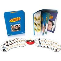 Seinfeld: Complete collection Ltd (DVD 2015)