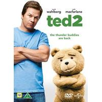 Ted 2 (DVD 2015)