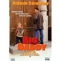 Big daddy (DVD 1999)
