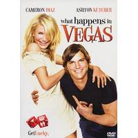 What happens in Vegas (DVD 2008)