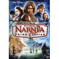 Narnia 2: Prins Caspian (DVD 2008)
