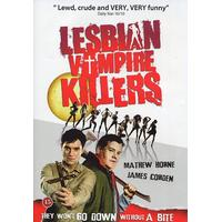 Lesbian vampire killers (DVD 2009)