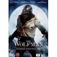 Wolfman (DVD 2009)