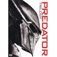 Predator Trilogy (DVD 2010)