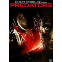 Predators (DVD 2010)