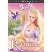 Barbie som Rapunzel (DVD 2002)