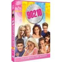 Beverly Hills 90210: Säsong 1 Re-pack (DVD 2006)