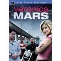 Veronica Mars: Säsong 1 (DVD 2008)