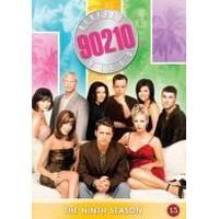 Beverly Hills 90210: Säsong 9 (DVD 2010)