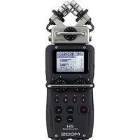 Zoom H5 Handy Recorder inkl. APH-5