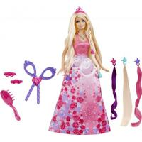 Barbie - Cut and Style Princess