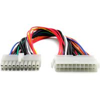 ISOTECH Internal Extention Power to ATX 20 Pin Internal M/F 0.3m