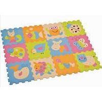 Ludi Baby Foam Puzzle Pieces