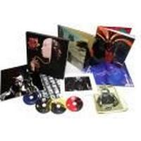 Miles Davis - Bitches Brew (Deluxe Box Set -3 Cd + 1 Dvd + 2 Vinyl