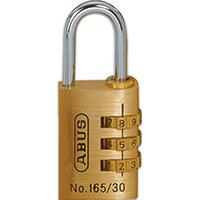ABUS Combination Lock 165/30