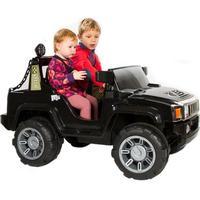 2 personers - Azeno Navajo Jeep, inkl. fjernbetjening