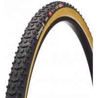 Challenge Grifo Pro Open cross tyre black/brown 33-622