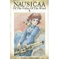 Nausicaa of the Valley of the Wind (Häftad , 2004)