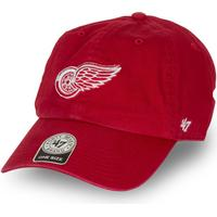 '47 Detroit Red Wings Washed Slouch