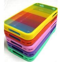 Rainbow cover til Samsung Galaxy S4 Samsung Galaxy S4