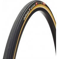 Challenge Paris Roubaix Open road tyre black/brown 27-622