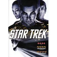 Star Trek 11: The future begins (DVD) (DVD 2009)