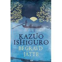 Kazuo ishiguro begravd jatte