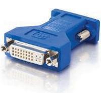 C2G VGA - DVI Adapter M-F