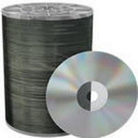 MediaRange CD-R Silver 700MB 52x Spindle 100-Pack ReTransfer