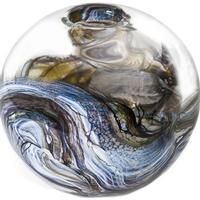 Maleras Crystal Marble Ltd Ed 17cm