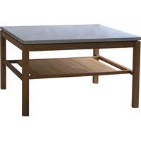 Gad Hejnum 85x85cm Coffee Table Soffbord