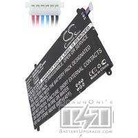 Samsung SM-T321 Galaxy Tab Pro 8.4 batteri (4800 mAh)
